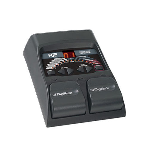 DigiTech RP55 Guitar Multi Effect Pedal by DigiTech