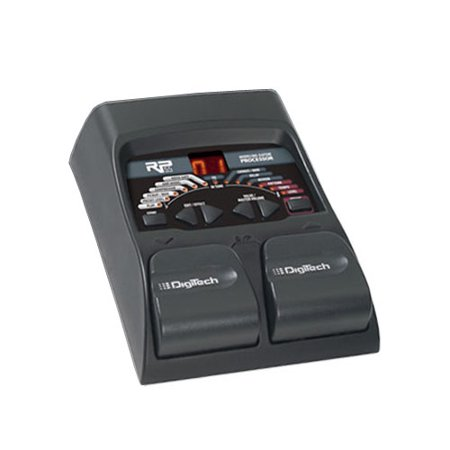 DigiTech RP55 Guitar Multi Effect Pedal