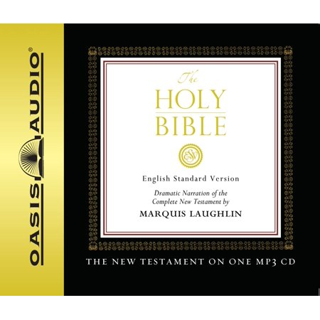 ESV Bible : New Testament