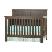 Calder™ 4-in-1 Convertible Baby Crib in Brushed Truffle by Child Craft