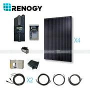 Renogy 1000 Watts 12 Volts Monocrystalline Solar Cabin Kit
