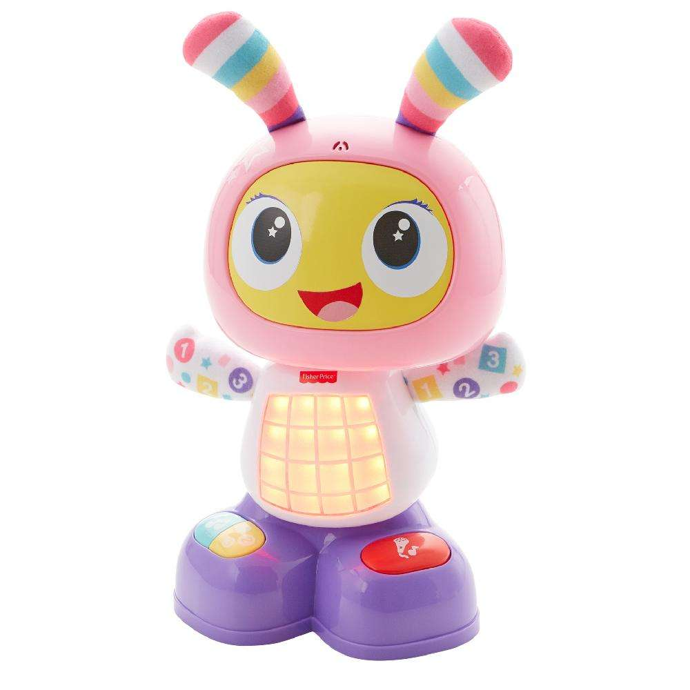Fisher-Price Dance & Move BeatBelle