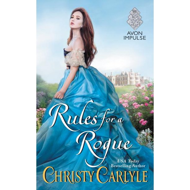 Romancing the Rules: Rules for a Rogue (Paperback)