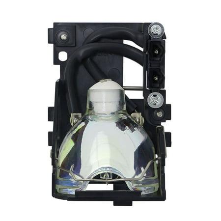 Lampe de rechange Philips originale avec bo�tier pour Projecteur Sony LMP-H120 - image 3 de 5