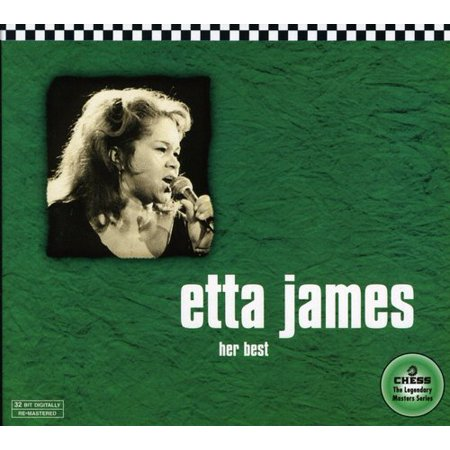 Etta James - Her Best [CD]