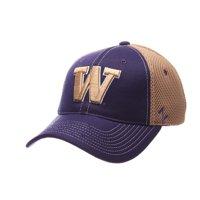 Washington Huskies Rally Stretch Hat (Purple)