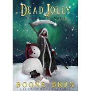 Dead Jolly - eBook