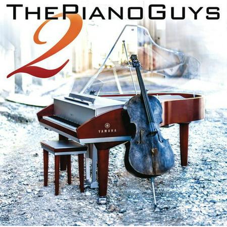Piano Guys 2 (CD)