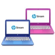Hp 11 6 Stream Laptop Pc With Intel Celeron Processor 2gb Memory 32gb Hard