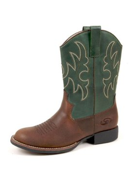 b851aae9d Product Image Roper Western Boots Boys Kids Classic 8 Inch Brown  09-018-1222-1239