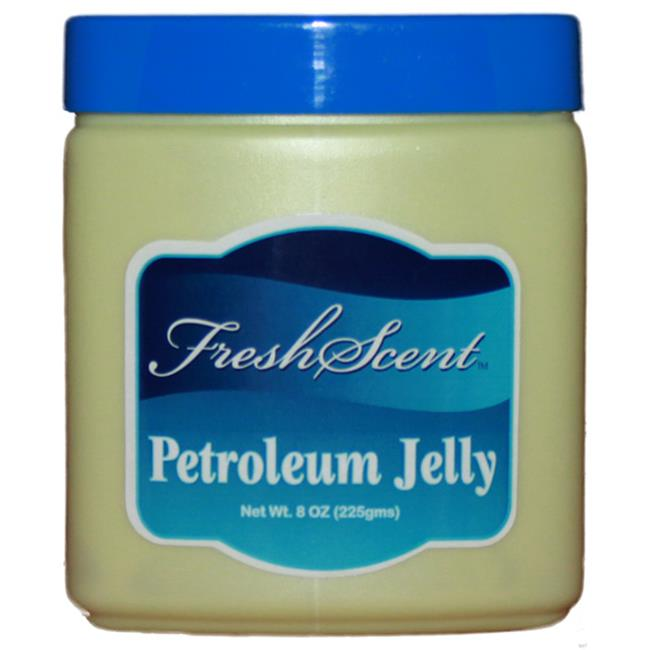 CareALL- 8 oz. Tub of Petroleum Jelly - Case of 48 - PJ8
