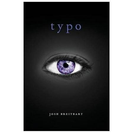 Breitbart  Josh  Typo