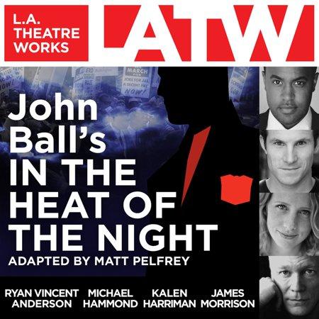 John Ball's In the Heat of the Night -