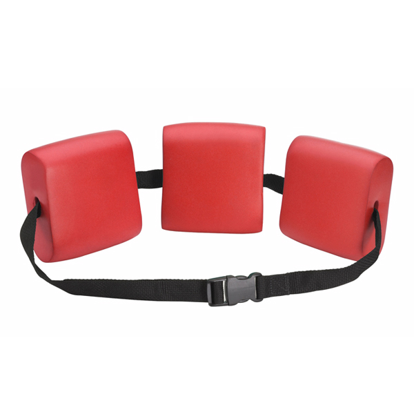 CanDo Aquatic Therapy & Water Fitness Swim Belt with Floats