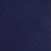 Trademark Poker Stalwart Table Cloth Suited Royal Blue, Waterproof, 3yds