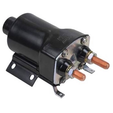 New 24V Solenoid Fits Caterpillar Marine Engine 3512 All 1986 93 1119848 7900Sup