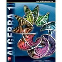 Algebra 1, Student Edition