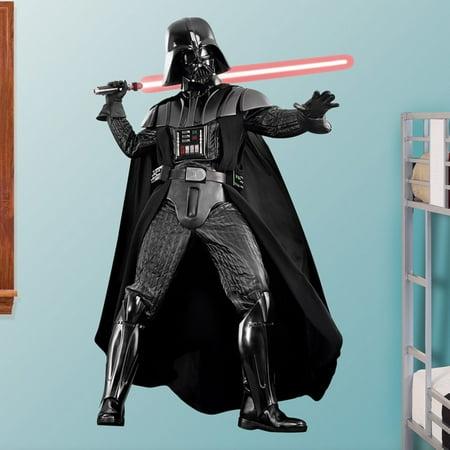 Fathead Darth Vader - Darth Maul Theme