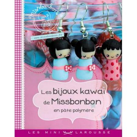 Les Bonbons D'halloween (Les bijoux kawaï de Missbonbon en pâte polymère -)