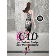 CAD for Fashion Design and Merchandising: Bundle Book + Studio Access Card (Other)