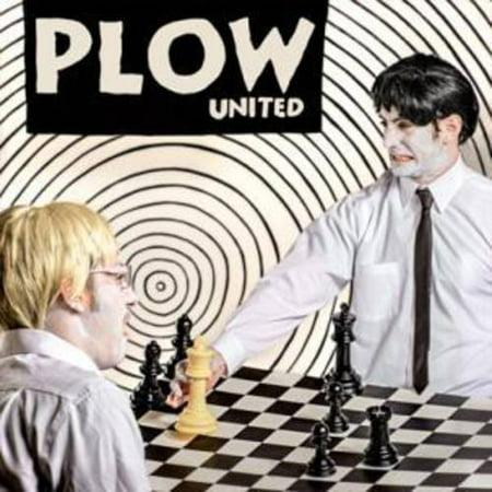 Plow United (Vinyl)