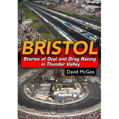 Bristol: Stories of Oval and Drag Racing in Thunder Valley](Thunder Valley Halloween)