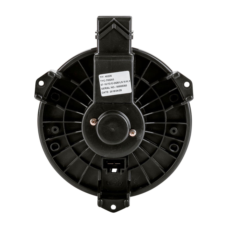ACDelco SERVICE 15-80644 Blower Motor-HVAC Blower Motor **1 YEAR WARRANTY