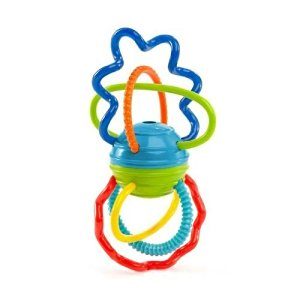 O Ball Clickity Twist Toy by O Ball