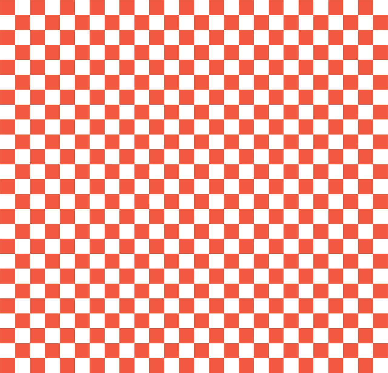 "Wax Paper Food Basket Liners - Deli/BBQ Sandwich Wrap - Red & White Checkered - 50 12""x12"" Sheets"