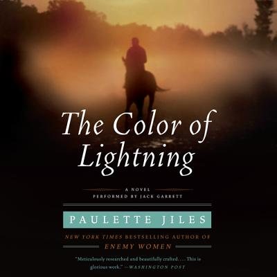 The Color of Lightning - Audiobook