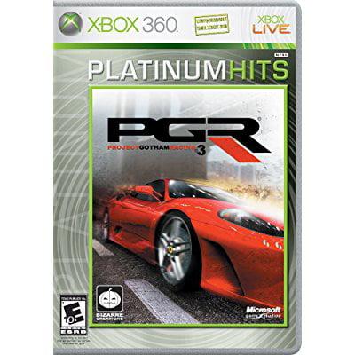 Cokem International Xbox360 Pgr3