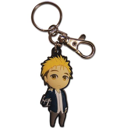 Key Chain - Ajin - New SD Kaito Toy Licensed