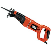 BLACK+DECKER 7.5-Amp Reciprocating Saw