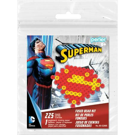 Perler 80-52995 Trousse d'essai - Superman - image 1 de 1
