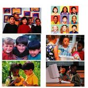 Diversity Puzzle Set of 6