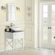 Ronbow Neo-Classic Angelica 24'' Single Bathroom Vanity Set