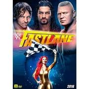 WWE: Fast Lane 2016 by WARNER HOME VIDEO