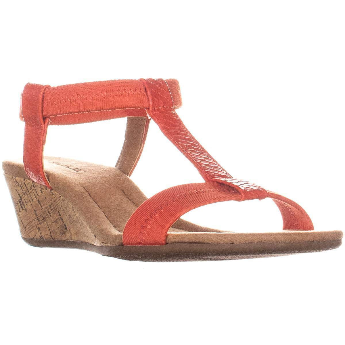 P J Masks Red Open Toe Beach Holiday Sandals Clogs Mules Slip On Various Sizes