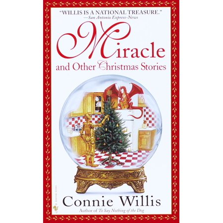 Miracle and Other Christmas Stories - eBook