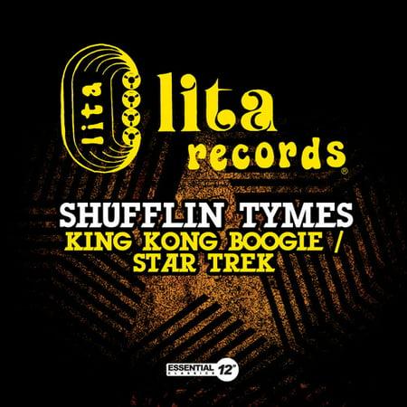 King Kong Boogie / Star Trek (EP)