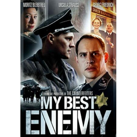 My Best Enemy (DVD)