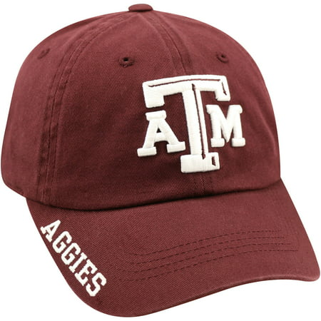 Texas A&m Aggies University (NCAA Men's Texas A&M Aggies Home Cap)
