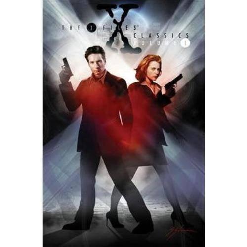 The X-Files Classics 1