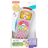 Fisher Price Toys DGB78 Remote Control Puppy