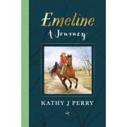 Emeline: A Journey - eBook