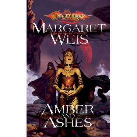 Amber And Ashes: The Dark Disciple Volume 1 by