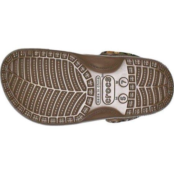 74ceb9bd80af1d Crocs - Crocs Classic Realtree Edge Clog - Walmart.com