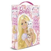 Fun & Furry Friends (Barbie)