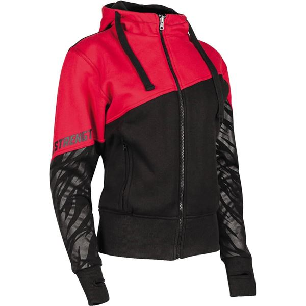 Speed And Strength Cat Outta Hell 2.0 Women's Armored Hoody