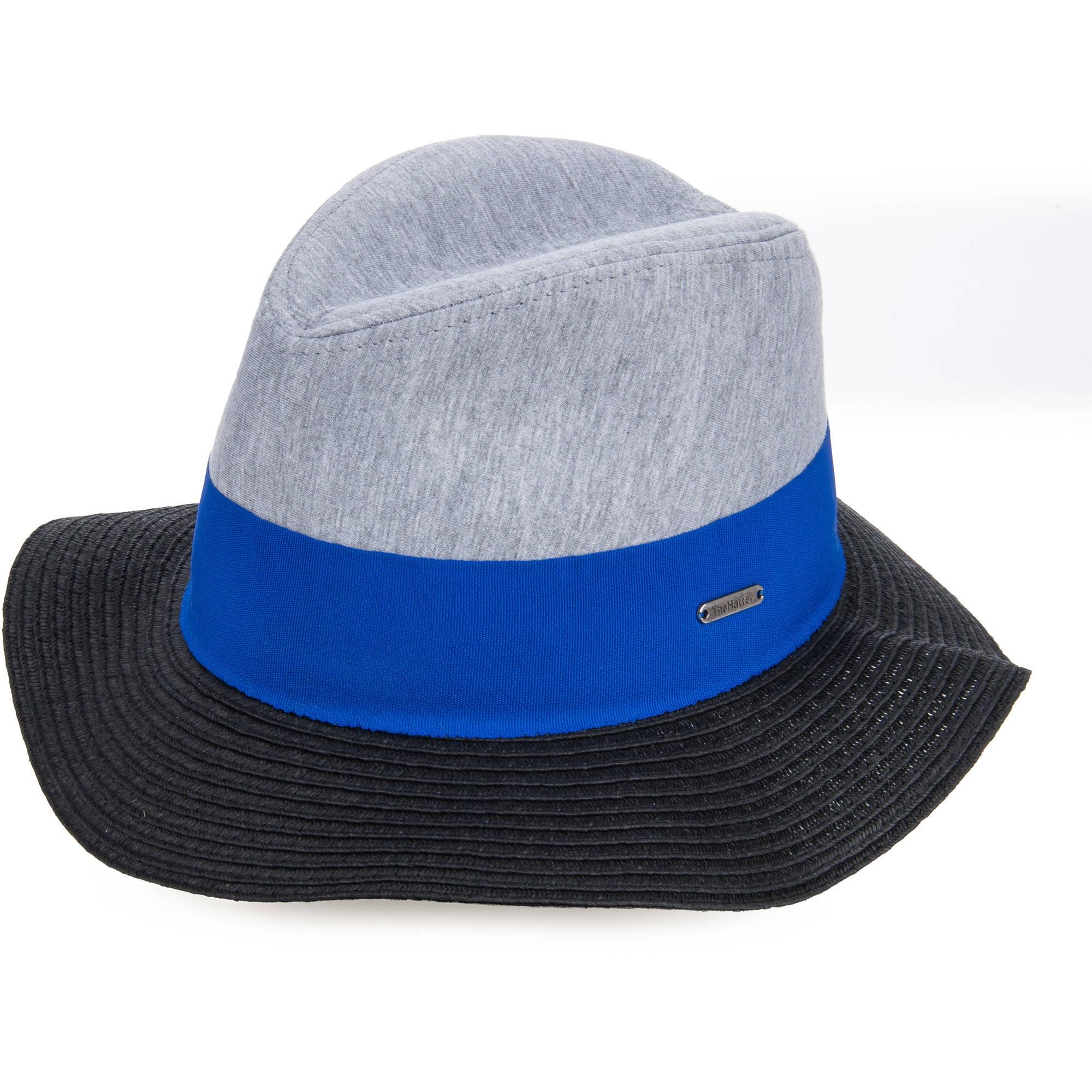 Image of AERUSI Casual Adventure Panama Hat